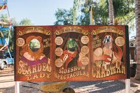 a vintage backyard carnival wedding dan michelle u0027s menifee wedding