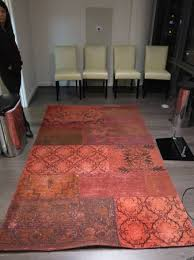 West Elm Cadiz Rug Barely Used Perfect Condition West Elm Rug In River North Cook