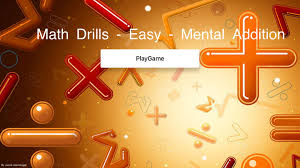 mental math easy mental addition game on the app store