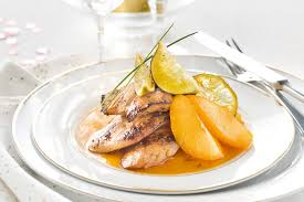 idee plat a cuisiner plat de noël recettes de plat principal gourmand recettes de