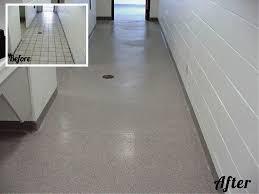epoxy floor coatings residential epoxy flooring u2013 before and