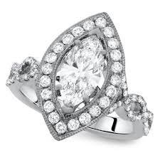 eye shaped rings images Eye shaped diamond ring spirit lake silver and gold JPG