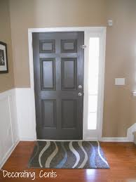 interior front door color part 23 paint both sides of your