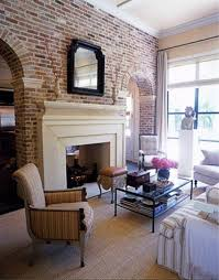 How To Design The Interior Of A House by Brick And Stone Wall Ideas 38 House Interiors