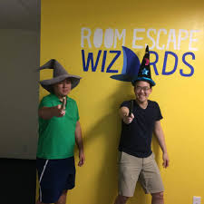 room escape wizards a fun exciting live escape room game
