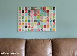 Fabric Photo Album Trends Go Image Photo Album Fabric Wall Art Home Decor Ideas