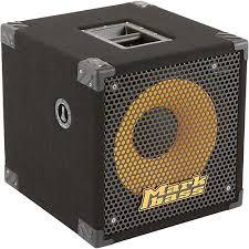 8 ohm bass speaker cabinet markbass new york 151 bass speaker cabinet black 8 ohms musician s