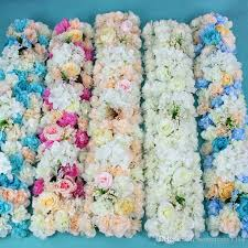 Long Table Centerpieces Flower Wedding Road Lead Flowers Long Table Centerpieces Flower