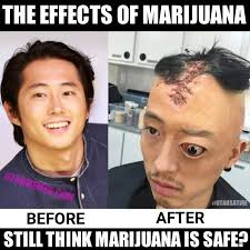 Injecting Marijuanas Meme - utah satire stop injecting marijuanas marijuana