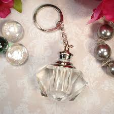 d lusso favors d lusso designs perfume bottle keychain d lusso