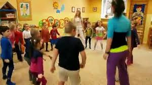 zumba kids preschool children christmas songs video dailymotion