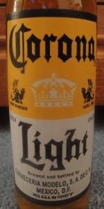 alcohol in corona vs corona light corona light grupo modelo s a de c v beeradvocate