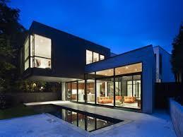 glass box architecture inside a u0027glass box u0027 toronto home the globe and mail