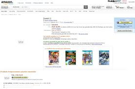 amazon wii u games black friday amazon france leaks zombiu 2 for wii u out october 2015