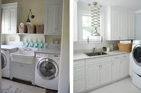 Laundry Room With Sink Lovely Laundry Rooms Really