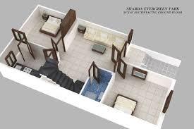 house plan for 20x40 site west facing getpaidforphotos com