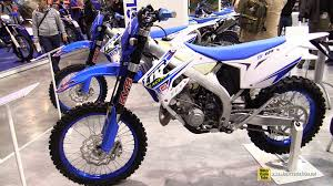 cz motocross bikes 2015 tm racing en 125 motocross bike walkaround 2014 eicma
