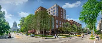 Big hotel approved for Downtown MATC site  Politics and Elections
