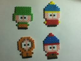 67 best south park images on pinterest south park fuse beads