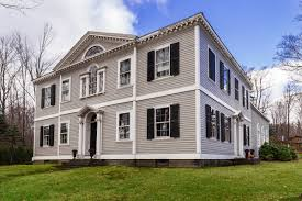 New England Homes by A Preserved Antique Home With Priceless Craftsmanship And