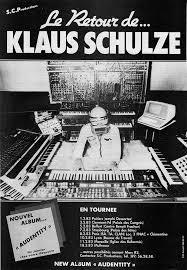 101 best klaus schulze images on pinterest berlin germany on