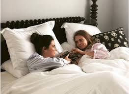 Kardashian Bedding Set by Kim Kardashian Had A Pajama Themed Baby Shower This Weekend Betches