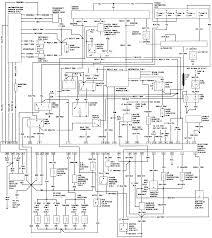 lexus is300 drawing 08 ranger hvac wiring diagram hvac climate control wiring diagram