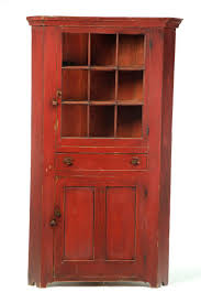 Corner Dining Room Cabinet by 91 Best Corner Cupboards Images On Pinterest Corner Cupboard