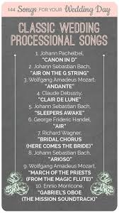 songs played at weddings best 25 wedding processional ideas on wedding