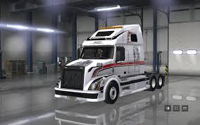 volvo trucks jobs trucks pack mod v 1 5 american truck simulator mods ats mods