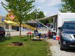 Flying Flags Rv Park Rv Parks In Indiana Rv Parks Indiana Lake Monroe Indiana Rv Parks