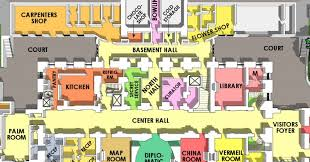 floor plan white house whitehouse floorplan excellent the white house floor plan pictures