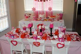 Hall Decoration For Valentine S Day by Fanciful Events Sweet Valentine U0027s Day Party