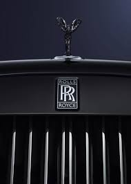 roll royce night rolls royce launches statement making black badge at geneva