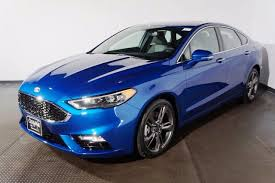 awd ford fusion 2018 ford fusion sport sedan in bank 18 2036 george