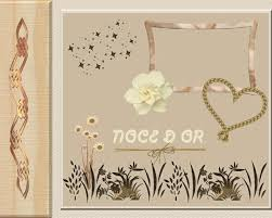 carte 50 ans de mariage carte qp n or jpg carterie mariage gifs and scrap