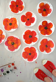 123 best remembrance day crafts images on pinterest poppy craft