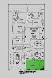 1 5 Story House Floor Plans 17 Best House Plan Images On Pinterest Floor Plans Pakistan And