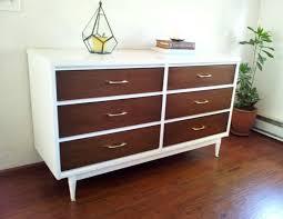 Modern Furniture Dressers by Best 25 Mid Century Modern Dresser Ideas Only On Pinterest