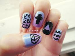 21 best nail designs images on pinterest venice make up and