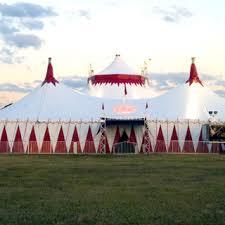 circus tent rental gatorade hosts dinner temporary circus tent