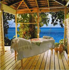 ocean view spa in jamaica mmmm i u0027m imagining having a massage
