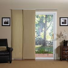 Curtains For Sliding Glass Doors With Vertical Blinds Enclosed Blinds For Sliding Glass Doors Images Glass Door