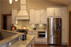 Contemporary Kitchen Cabinet Doors Kitchen Design Magnificent Kitchen Cabinet Organizers Glass