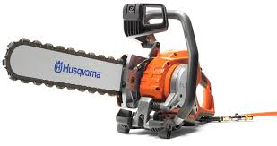 husqvarna power cutters k 6500 chain