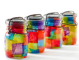 mason jar crafts for kids popsugar moms