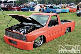nissan frontier bagged custom bagged datsun images reverse search