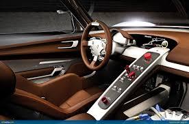 porsche 918 rsr spyder ausmotive com detroit 2011 porsche 918 rsr