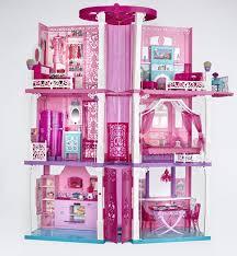 barbie dreamhouse new dream house is in a familiar place malibu