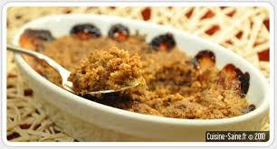cuisine rhubarbe recette végétalienne crumble à la rhubarbe cuisine saine